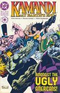 Kamandi At Earth's End Vol 1 2
