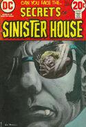 Secrets of Sinister House Vol 1 9