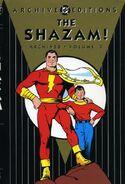 Shazam Archives Vol 1 3