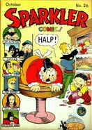 Sparkler Comics Vol 2 26