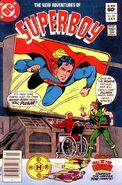 Superboy Vol 2 31
