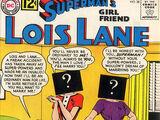 Superman's Girlfriend, Lois Lane Vol 1 38