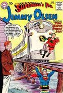 Superman's Pal, Jimmy Olsen Vol 1 45
