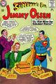 Superman's Pal, Jimmy Olsen Vol 1 73