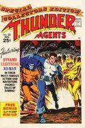 T.H.U.N.D.E.R. Agents Vol 1 20