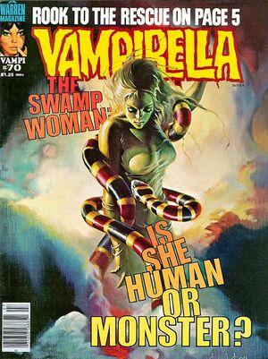 Vampirella Vol 1 70