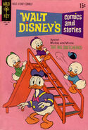 Walt Disney's Comics and Stories Vol 1 369