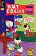 Walt Disney's Comics and Stories Vol 1 420