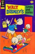 Walt Disney's Comics and Stories Vol 1 428