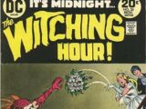 Witching Hour Vol 1 36