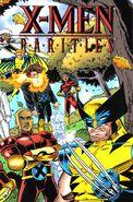 X-Men Rarities