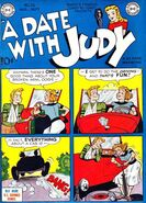 A Date With Judy Vol 1 12