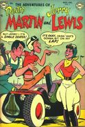 Adventures of Dean Martin and Jerry Lewis Vol 1 3