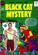 Black Cat Mystery Comics Vol 1 57