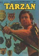 Edgar Rice Burroughs' Tarzan Vol 1 18