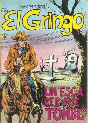 El Gringo Vol 2 5