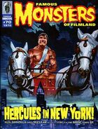Famous Monsters of Filmland Vol 1 70
