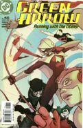 Green Arrow Vol 3 46