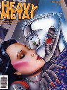 Heavy Metal Vol 4 5