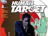 Human Target Vol 3 2