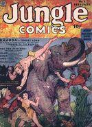 Jungle Comics Vol 1 2