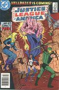 Justice League of America Vol 1 225