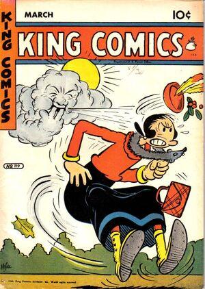 King Comics Vol 1 119