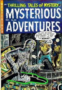 Mysterious Adventures Vol 1 23