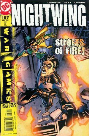 Nightwing Vol 2 97