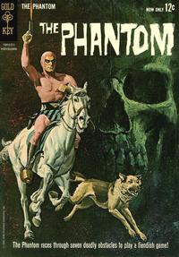 Phantom Vol 1 1