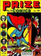 Prize Comics Vol 1 12