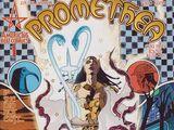 Promethea Vol 1 1