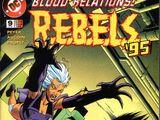 R.E.B.E.L.S. Vol 1 9