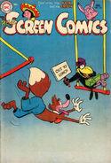 Real Screen Comics Vol 1 83