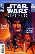 Star Wars Republic Vol 1 48
