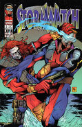 Stormwatch Special Vol 1 2
