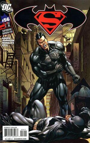Superman Batman Vol 1 56