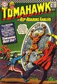Tomahawk Vol 1 110
