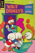 Walt Disney's Comics and Stories Vol 1 414