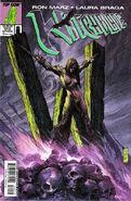 Witchblade Vol 1 170