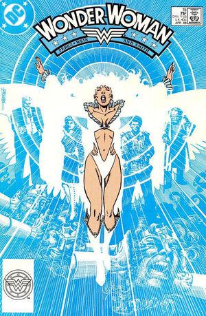 Wonder Woman Vol 2 15