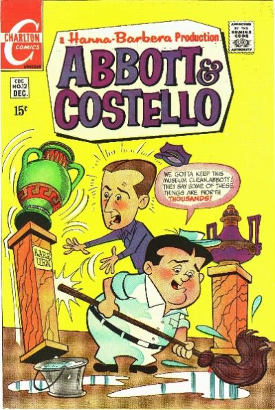 Abbott Costello Vol 1 12