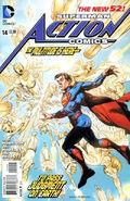 Action Comics Vol 2 14