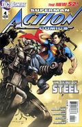 Action Comics Vol 2 4