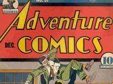 Adventure Comics Vol 1 57