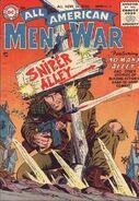 All-American Men of War Vol 1 34