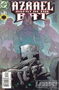 Azrael Agent of the Bat Vol 1 75