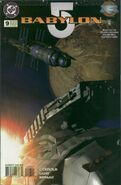 Babylon 5 Vol 1 9