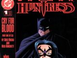 Batman/Huntress: Cry for Blood Vol 1 1