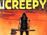 Creepy Vol 1 17